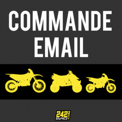 COMMANDE EMAIL 2