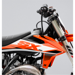 KTM SX SXF - RACE STRIP