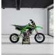 kit deco bucci moto pitbike protrack semi perso 242graphics