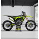 kit deco honda crf neonseries fluo jaune fluo motocross semi perso 242graphics