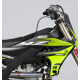 kit déco perso yamaha fluo yz yzf neonseries 242graphics